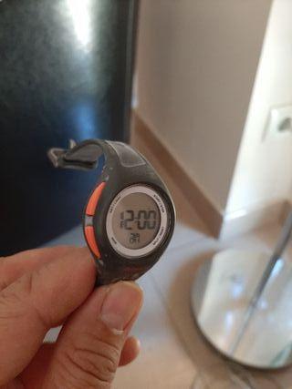 Reloj cadete de Decathlon