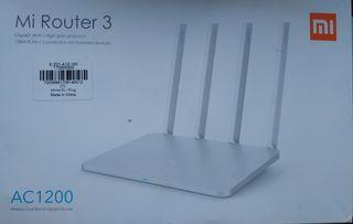 Mi Router 3 de Xiaomi
