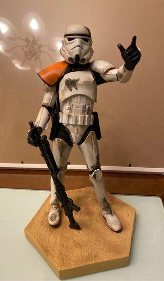 Sandtrooper Kotobukiya (Star Wars)