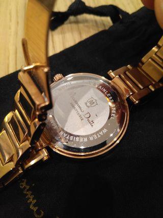 Reloj mujer Massimo Dutti