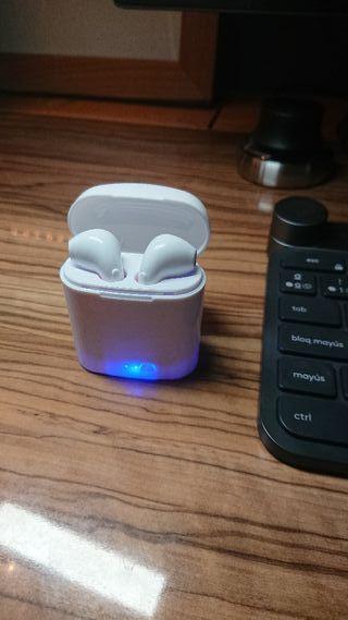 Auriculares inalambricos Bluetooth