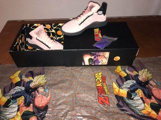 Adidas Kamanda Dragon Ball Z (sin estrenar)