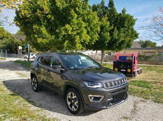 Jeep Compass 2018 limited TRANSFERIDO