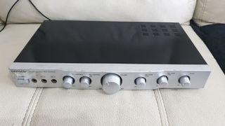 karaoke amplificador con altavoces incluidos