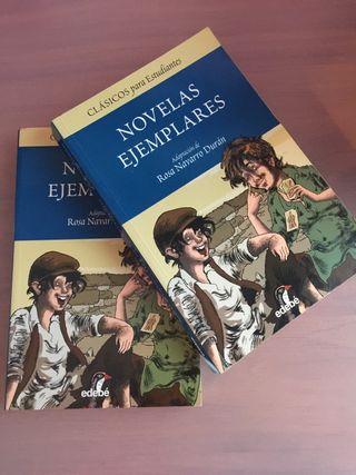 NOVELAS EJEMPLARES (adaptación)