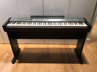 Piano eléctrico 88 teclas Ringway PDP500