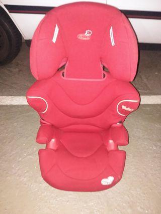silla alzador