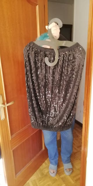 Falda de Fiesta.