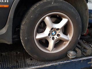 Llantas aluminio BMW X5