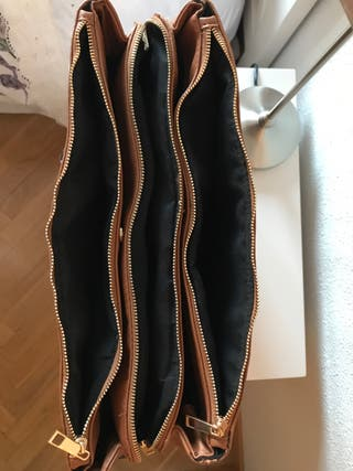 Bolso-maletín ordenador