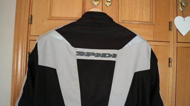 chaqueta de verano Spidy