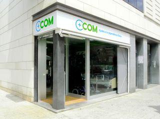CCOM - Servicio técnico y reparación