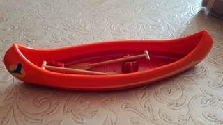 Canoa playmobil
