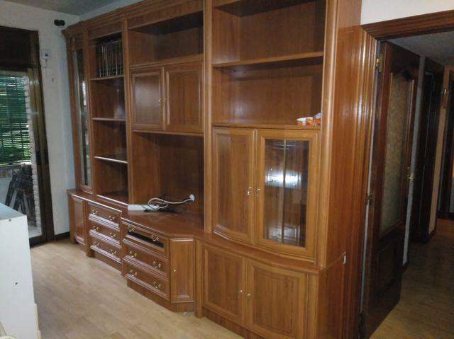 Mueble Salon Comedor de segunda mano por 50 € en Madrid en ...