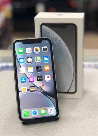 APPLE IPHONE XR 64GB SEMINUEVO