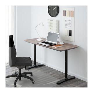 Mesa de despacho o estudio nueva Ikea
