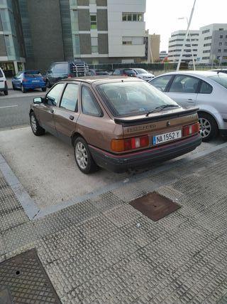 Ford Sierra gt 1989