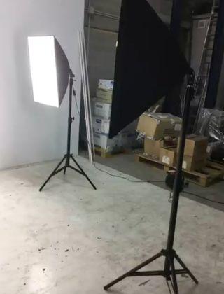 Focos de Fotografía