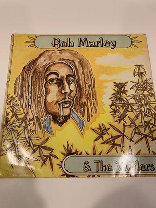 Vinilo Bob Marley & the Waikers