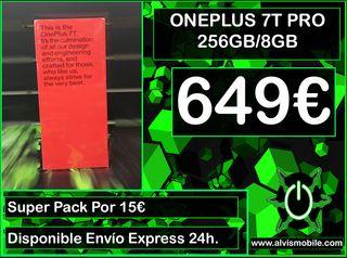 Oneplus 7T Pro 256GB Precintados - Tienda