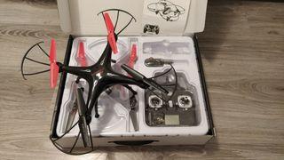 Dron con cámara Imaginarium
