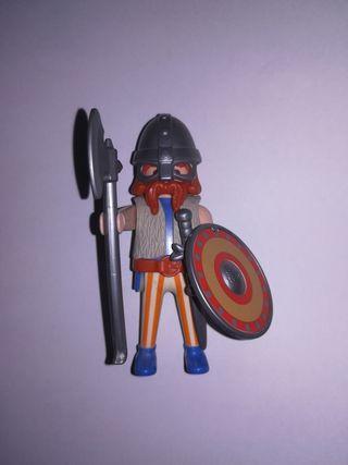 Playmobil vikingo