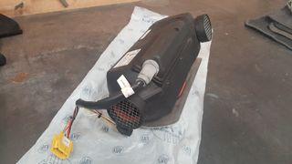 Calefactor de camión volvo