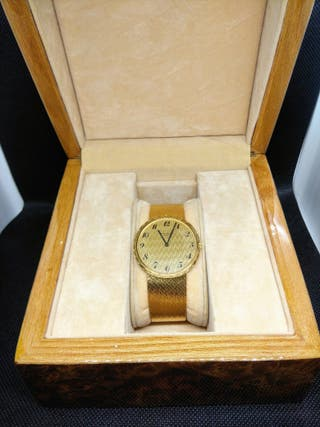 Patek Philippe Automatic 18 k Gold