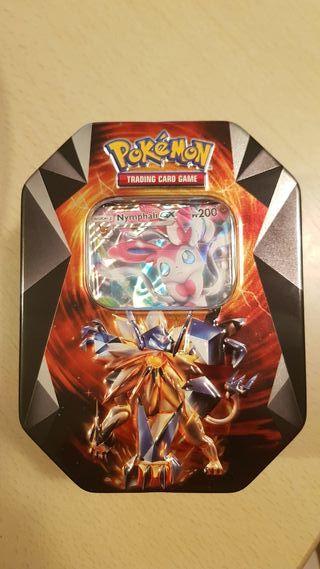 Cartes Pokémon Booster Complet