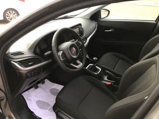 FIAT TIPO 1.6 MULTIJET 120CV AÑO 2018.