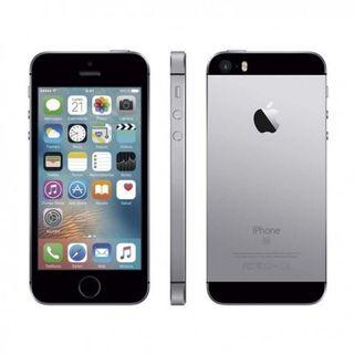 Apple iPhone SE 16GB Libre