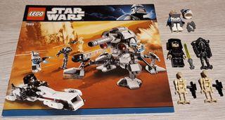 Lego 7869 Battle for Geonosis Star Wars