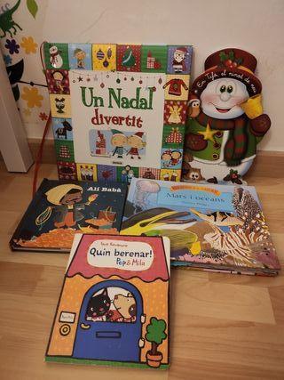 Colección varios libros infantiles
