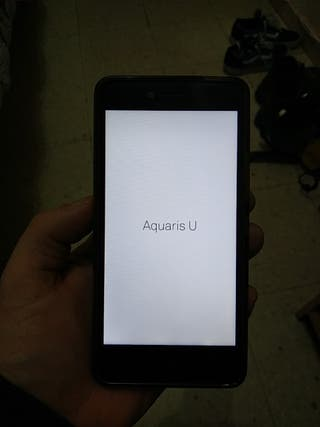 Movil Aquaris U