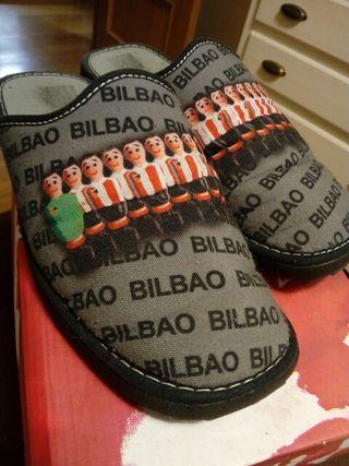 Zapatillas de casa Athletic