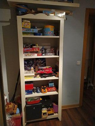 Mueble para habitación infantil o juvenil