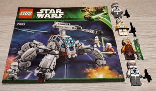 Lego 75013 Umbaran MHC Star Wars