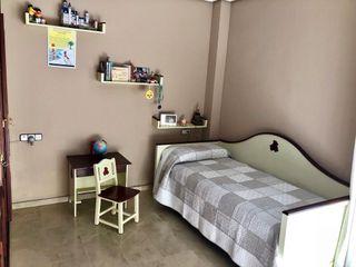 Dormitorio MADERA Infantil