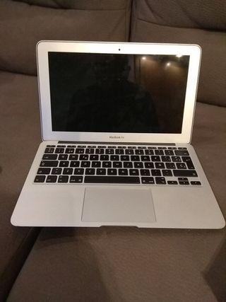 MacBook Air 11 año 2012 Para piezas