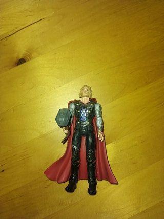 figura Thor Hasbro 2010 Marvel MCU