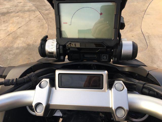 Honda X ADV 2018 (Con control de tracción)