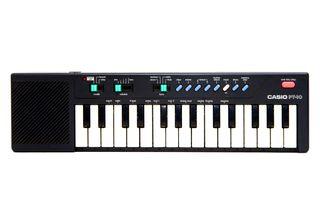 Casio órgano teclado PT-10