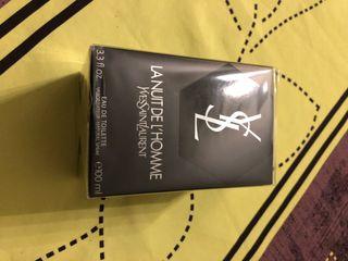 Parfum Yves saint Laurent neuf