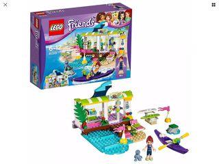LEGO 41315 Friends Heart Lake