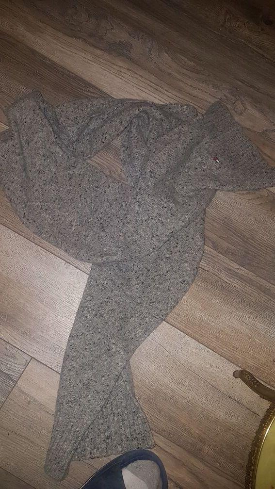 shawl tommy hilfiger