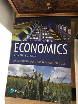 Economics Tenth Edition