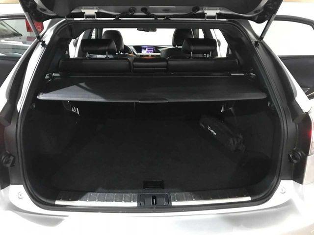 Lexus RX 450-H F-SPORT 299CV 4X4.