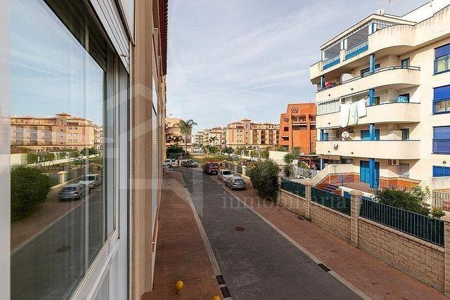 Piso en alquiler en Lagos en Vélez-Málaga (Algarrobo-Costa, Málaga)