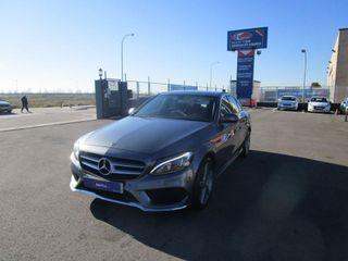 Mercedes Benz Clase C 220 d