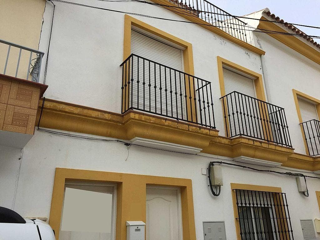 Chalet en venta en Pizarra (Pizarra, Málaga)